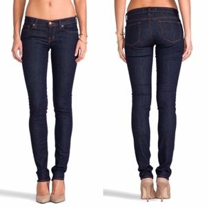 J Brand The Pencil Leg Skinny Jeans